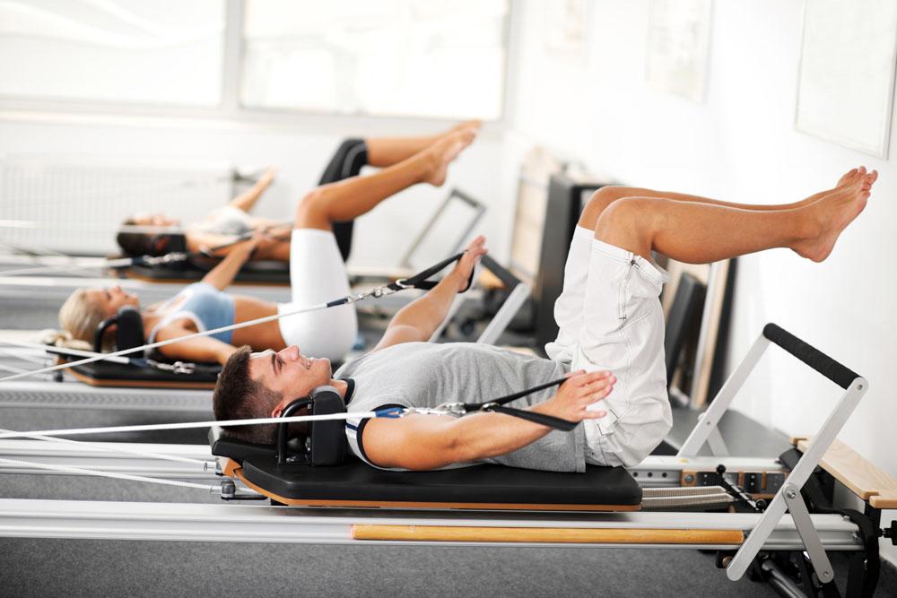 Exercise Rehabilitation & Osteopathy